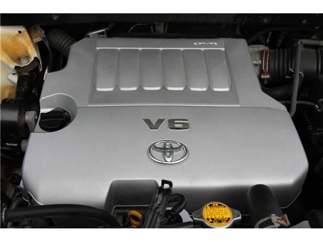 2012 Toyota Highlander V6 Limited (Stk: 1810510) in Waterloo - Image 29 of 30