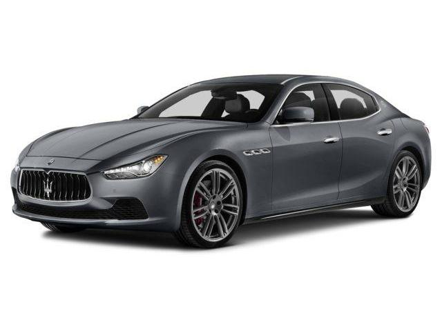 2017 Maserati Ghibli S Q4 (Stk: 750MC) in Edmonton - Image 1 of 2