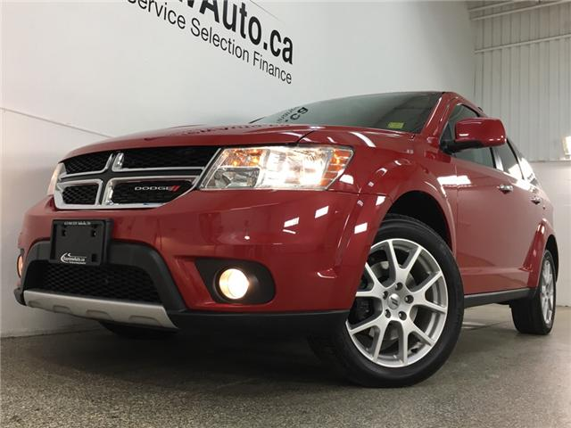 2018 Dodge Journey GT (Stk: 33658EJ) in Belleville - Image 2 of 28