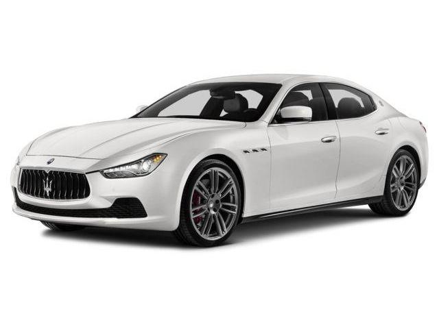 2018 Maserati Ghibli S Q4 GranSport (Stk: 867MC) in Edmonton - Image 1 of 3