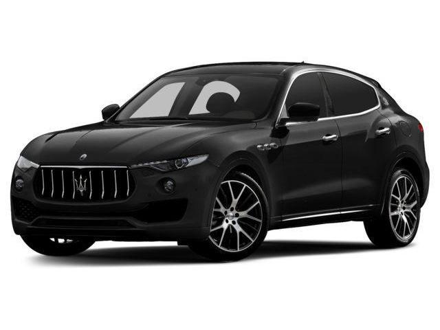 2018 Maserati Levante S GranSport (Stk: 901MC) in Edmonton - Image 1 of 3