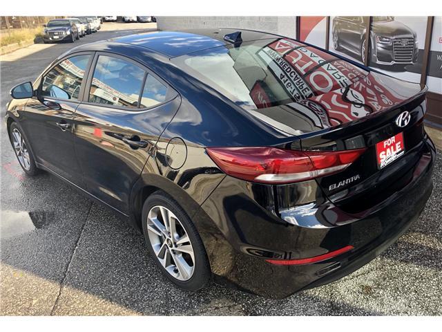 2017 Hyundai Elantra GLS (Stk: 173901) in Toronto - Image 7 of 15
