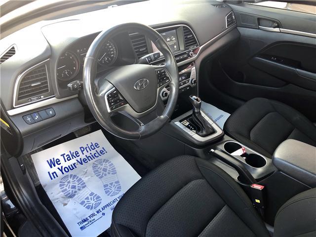 2017 Hyundai Elantra GLS (Stk: 173901) in Toronto - Image 9 of 15
