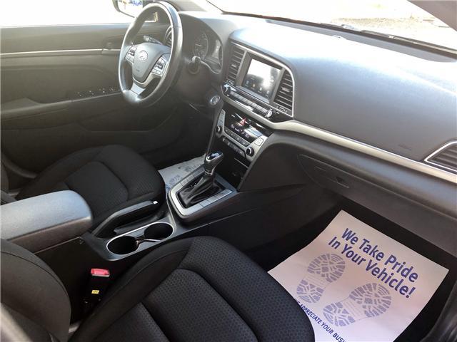2017 Hyundai Elantra GLS (Stk: 173901) in Toronto - Image 10 of 15