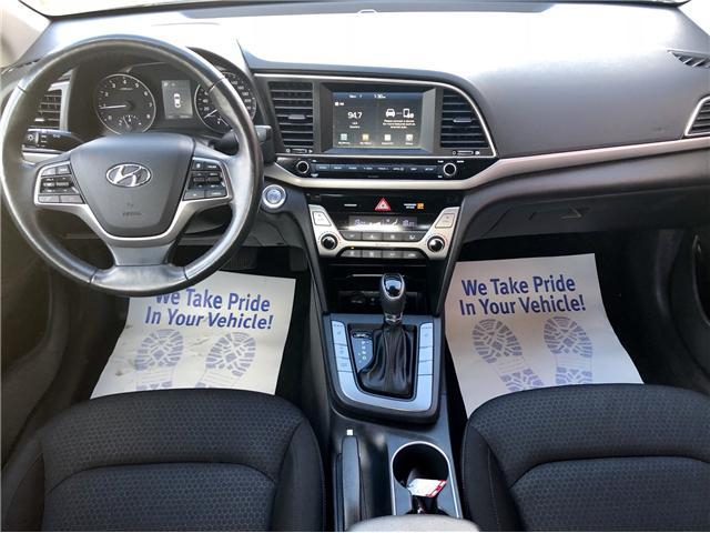2017 Hyundai Elantra GLS (Stk: 173901) in Toronto - Image 12 of 15