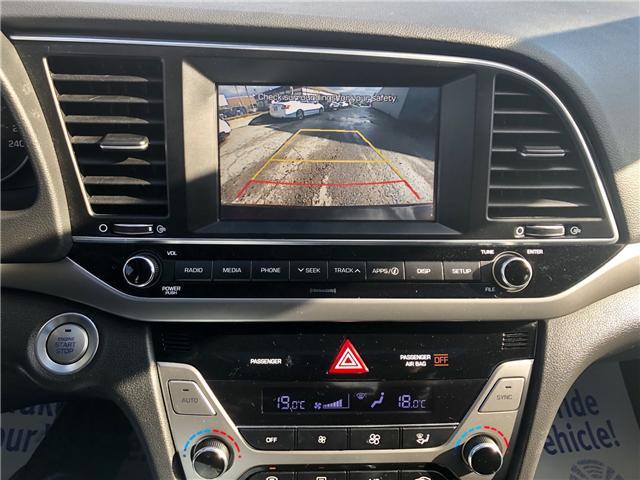 2017 Hyundai Elantra GLS (Stk: 173901) in Toronto - Image 15 of 15