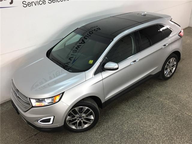 2017 Ford Edge Titanium (Stk: 33659EJ) in Belleville - Image 2 of 29