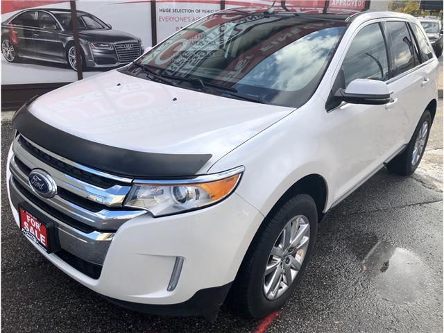 2013 Ford Edge Limited (Stk: A15458) in Toronto - Image 2 of 17