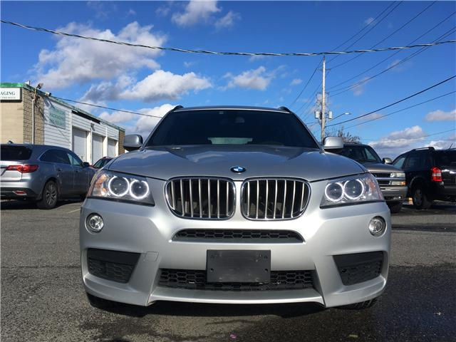 2013 BMW X3 xDrive35i (Stk: 13-82145) in Georgetown - Image 2 of 25