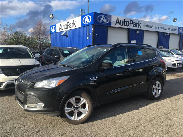 2015 Ford Escape SE (Stk: 15-33584) in Georgetown - Image 1 of 27