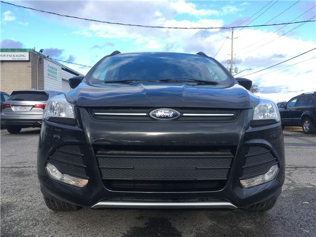 2015 Ford Escape SE (Stk: 15-33584) in Georgetown - Image 2 of 27