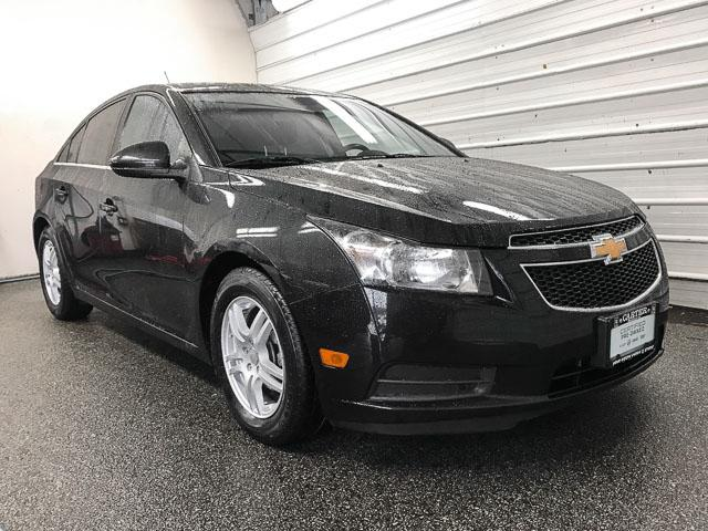 2014 Chevrolet Cruze 1LT (Stk: 8E79161) in North Vancouver - Image 2 of 28