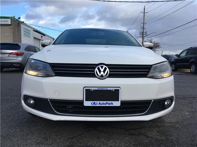 2012 Volkswagen Jetta 2.0 TDI Highline (Stk: 12-55467) in Georgetown - Image 2 of 25