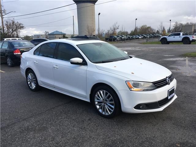 2012 Volkswagen Jetta 2.0 TDI Highline (Stk: 12-55467) in Georgetown - Image 3 of 25
