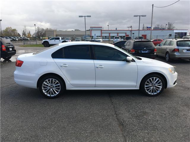 2012 Volkswagen Jetta 2.0 TDI Highline (Stk: 12-55467) in Georgetown - Image 4 of 25