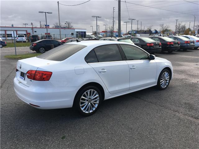 2012 Volkswagen Jetta 2.0 TDI Highline (Stk: 12-55467) in Georgetown - Image 5 of 25