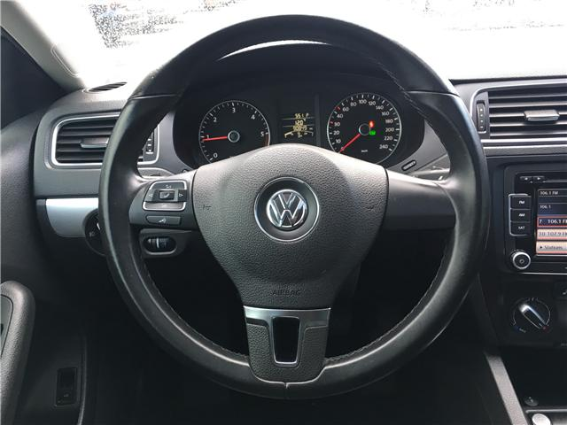 2012 Volkswagen Jetta 2.0 TDI Highline (Stk: 12-55467) in Georgetown - Image 18 of 25