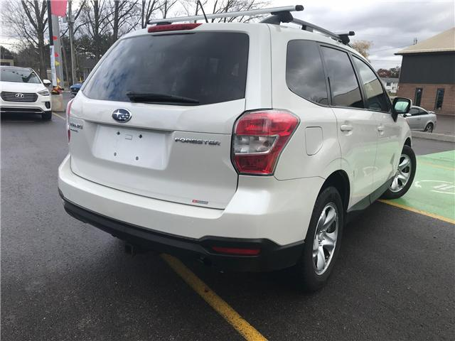 2014 Subaru Forester 2.5i (Stk: 18323-1) in Pembroke - Image 5 of 16