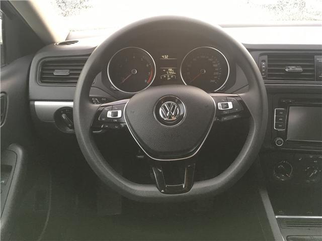 2015 Volkswagen Jetta 2.0L Trendline (Stk: 15-02404) in Georgetown - Image 17 of 24