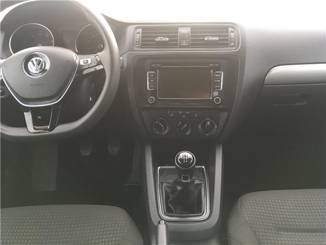 2015 Volkswagen Jetta 2.0L Trendline (Stk: 15-02404) in Georgetown - Image 18 of 24