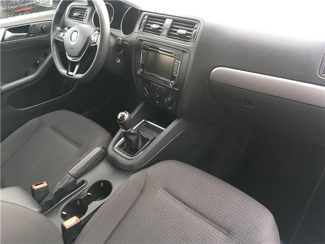 2015 Volkswagen Jetta 2.0L Trendline (Stk: 15-02404) in Georgetown - Image 22 of 24