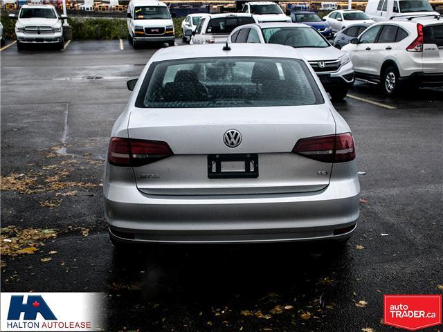 2016 Volkswagen Jetta 1.4 TSI Trendline (Stk: 309130) in Burlington - Image 5 of 17