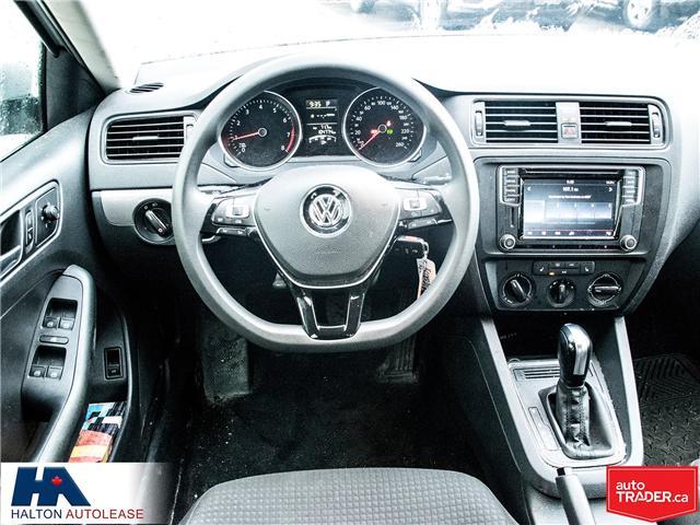 2016 Volkswagen Jetta 1.4 TSI Trendline (Stk: 309130) in Burlington - Image 15 of 17