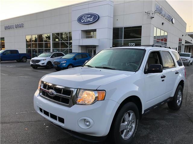 2011 Ford Escape XLT Automatic (Stk: OP18335) in Vancouver - Image 1 of 22