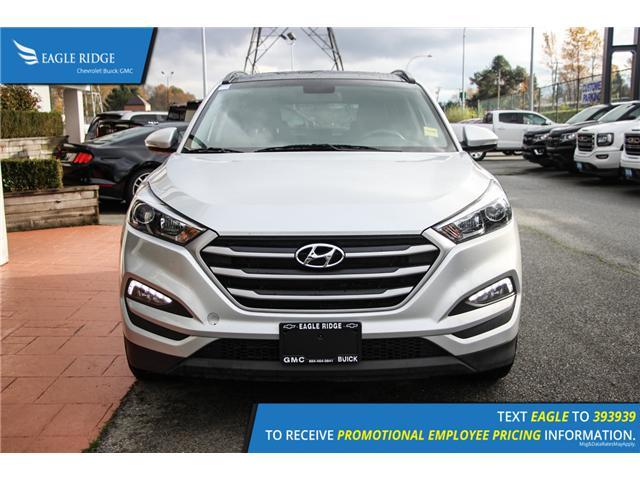 2018 Hyundai Tucson SE 2.0L (Stk: 189105) in Coquitlam - Image 2 of 18