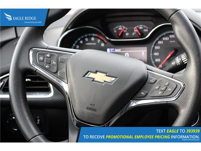2018 Chevrolet Cruze LT Auto (Stk: 189198) in Coquitlam - Image 9 of 16