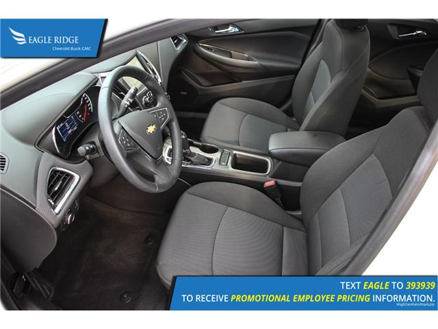 2018 Chevrolet Cruze LT Auto (Stk: 189198) in Coquitlam - Image 15 of 16