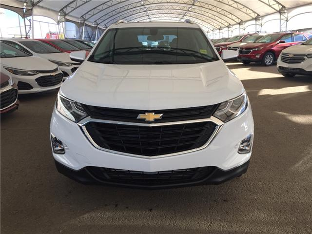 2019 Chevrolet Equinox 1LT (Stk: 169302) in AIRDRIE - Image 2 of 23