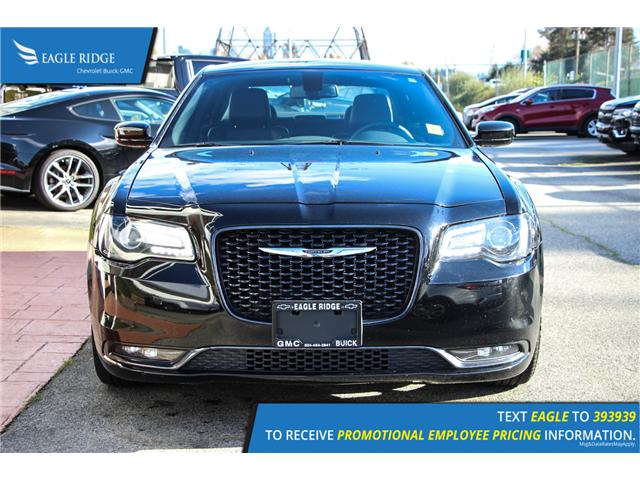 2017 Chrysler 300 S (Stk: 179068) in Coquitlam - Image 2 of 15