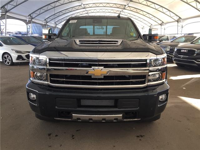 2019 Chevrolet Silverado 2500HD High Country (Stk: 169522) in AIRDRIE - Image 2 of 21