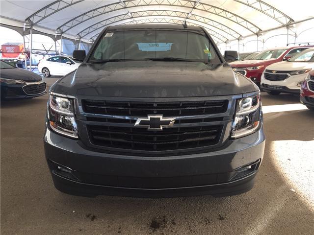 2019 Chevrolet Tahoe Premier (Stk: 169176) in AIRDRIE - Image 2 of 26