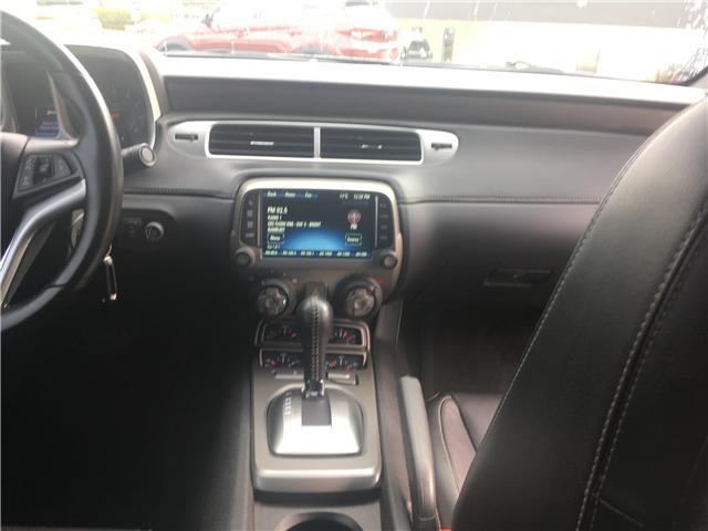 2015 Chevrolet Camaro LT (Stk: 263485) in Pembroke - Image 13 of 21