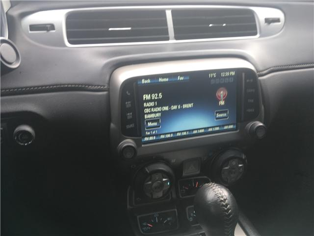 2015 Chevrolet Camaro LT (Stk: 263485) in Pembroke - Image 16 of 21