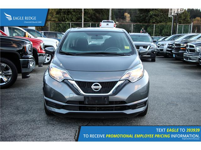 2017 Nissan Versa Note 1.6 SV (Stk: 179178) in Coquitlam - Image 2 of 7