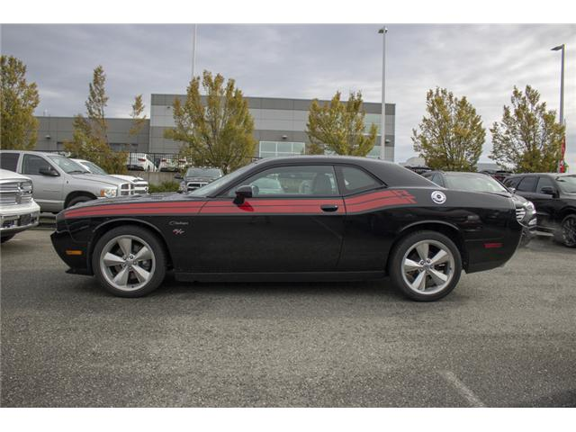 2013 Dodge Challenger R/T (Stk: K183620A) in Abbotsford - Image 5 of 27