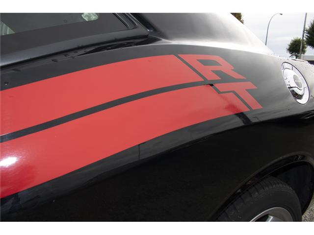 2013 Dodge Challenger R/T (Stk: K183620A) in Abbotsford - Image 6 of 27