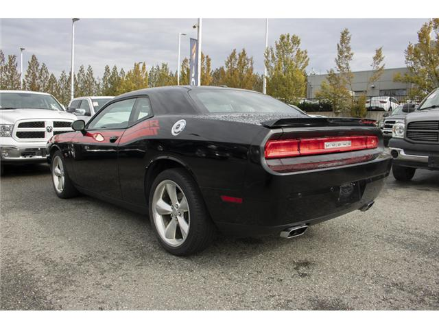 2013 Dodge Challenger R/T (Stk: K183620A) in Abbotsford - Image 7 of 27