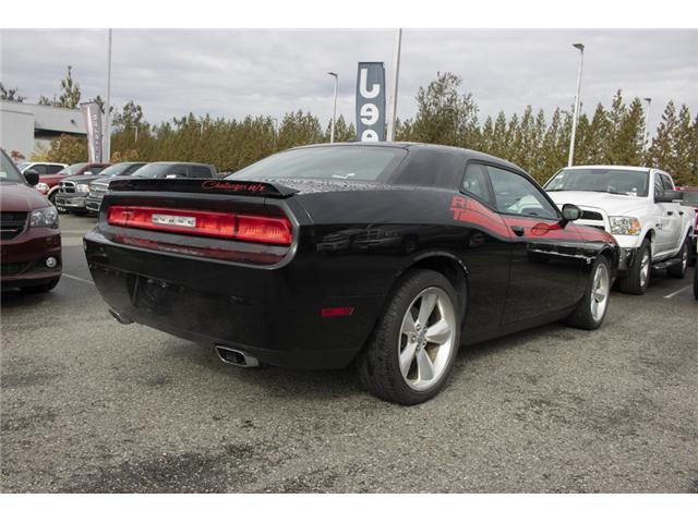 2013 Dodge Challenger R/T (Stk: K183620A) in Abbotsford - Image 9 of 27