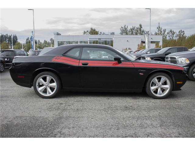 2013 Dodge Challenger R/T (Stk: K183620A) in Abbotsford - Image 10 of 27