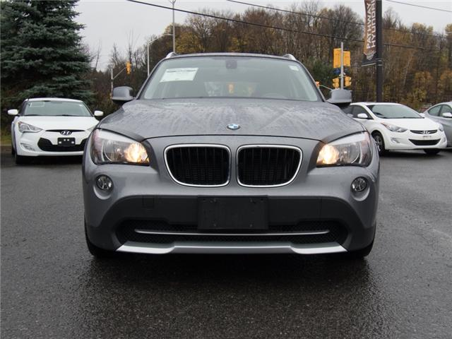 2012 BMW X1 xDrive28i (Stk: R86485A) in Ottawa - Image 2 of 11