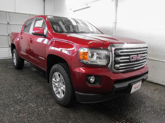 2019 GMC Canyon SLE (Stk: 89-10990) in Burnaby - Image 2 of 12