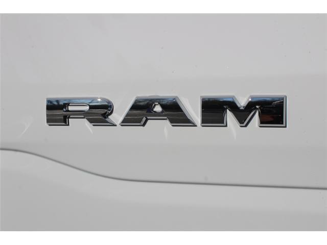 2019 RAM 1500 Big Horn (Stk: N619087) in Courtenay - Image 23 of 30