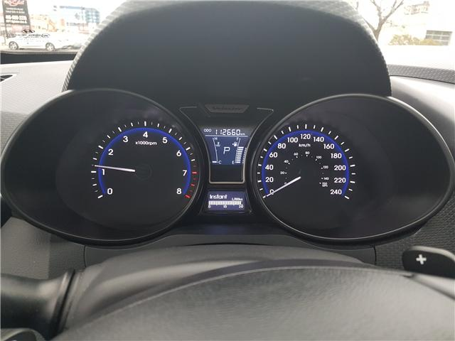 2015 Hyundai Veloster Turbo (Stk: 27973A) in Scarborough - Image 12 of 12