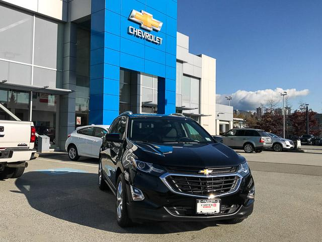 2019 Chevrolet Equinox LT (Stk: 9E65300) in North Vancouver - Image 2 of 14