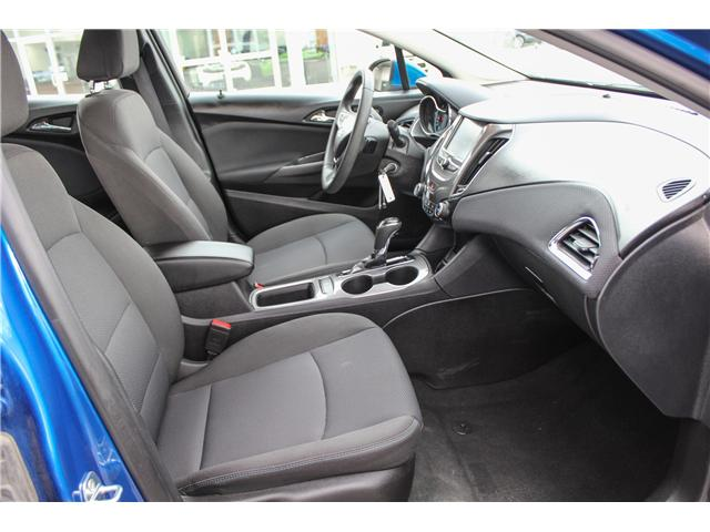 2017 Chevrolet Cruze LT Auto (Stk: 17-194541 -Q) in Mississauga - Image 20 of 20
