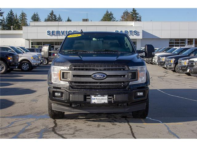 2018 Ford F-150  (Stk: 8F19691) in Surrey - Image 2 of 25